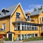 Pensionat Neptun i Båstad